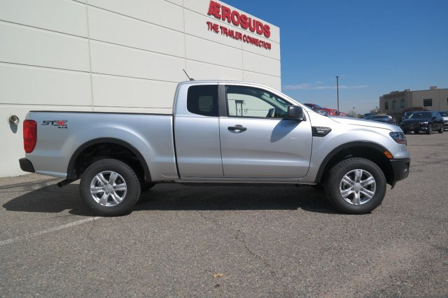 2019 Ranger Super Cab 4x4, Pickup #00060969 - photo 3