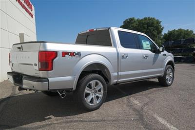 2019 F-150 SuperCrew Cab 4x4,  Pickup #00060975 - photo 2