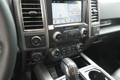 2019 F-150 SuperCrew Cab 4x4,  Pickup #00060981 - photo 19