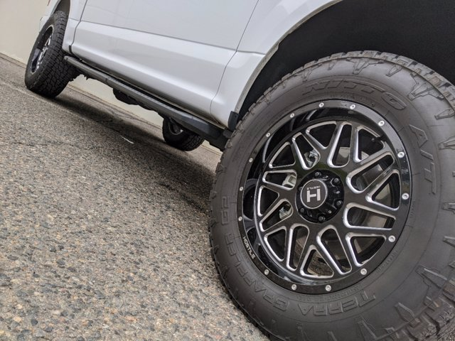 2019 F-150 SuperCrew Cab 4x4,  Pickup #00060985 - photo 10
