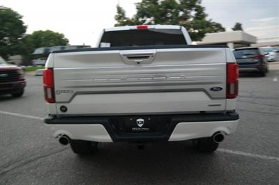 2019 F-150 SuperCrew Cab 4x4, Pickup #00060994 - photo 4