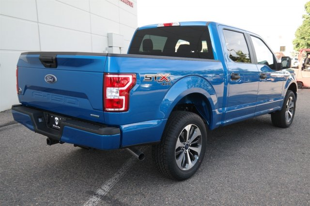 2019 F-150 SuperCrew Cab 4x4, Pickup #00060995 - photo 2