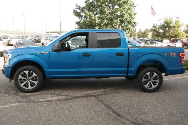 2019 F-150 SuperCrew Cab 4x4, Pickup #00060995 - photo 6