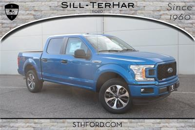 2019 F-150 SuperCrew Cab 4x4, Pickup #00060995 - photo 1