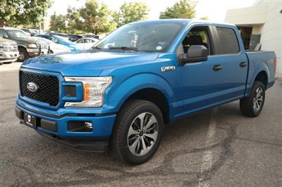2019 F-150 SuperCrew Cab 4x4, Pickup #00060995 - photo 7