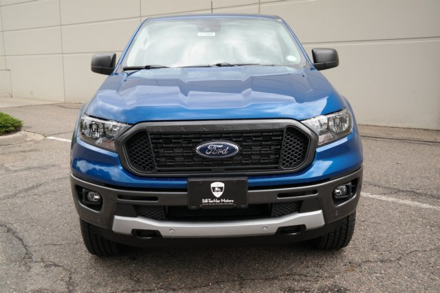 2019 Ranger SuperCrew Cab 4x4,  Pickup #00061000 - photo 8