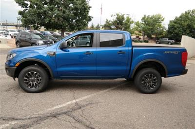 2019 Ranger SuperCrew Cab 4x4,  Pickup #00061000 - photo 6