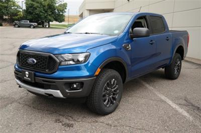 2019 Ranger SuperCrew Cab 4x4,  Pickup #00061000 - photo 7