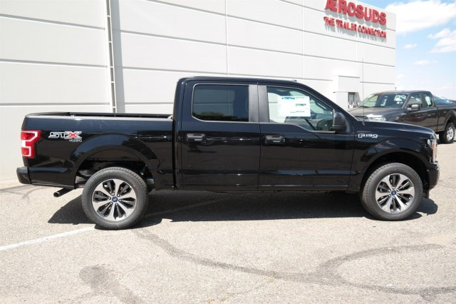 2019 F-150 SuperCrew Cab 4x4,  Pickup #00061015 - photo 3