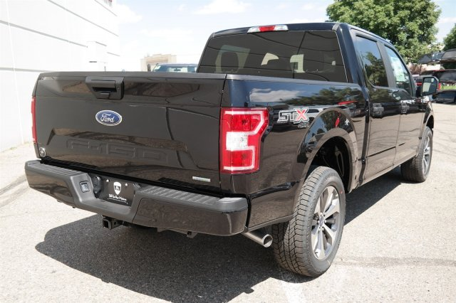 2019 F-150 SuperCrew Cab 4x4,  Pickup #00061015 - photo 2
