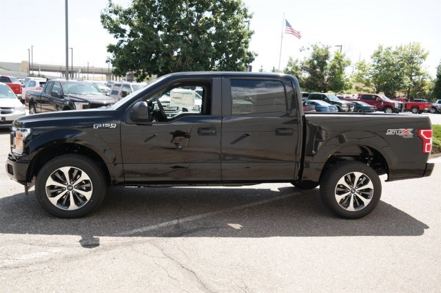 2019 F-150 SuperCrew Cab 4x4,  Pickup #00061015 - photo 6