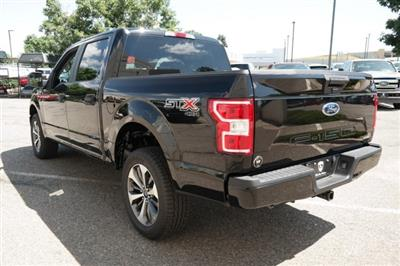 2019 F-150 SuperCrew Cab 4x4,  Pickup #00061015 - photo 5