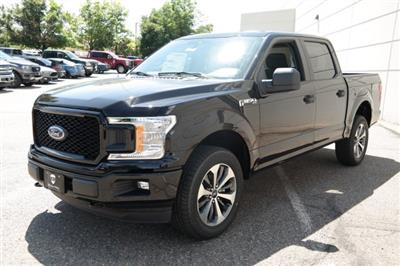 2019 F-150 SuperCrew Cab 4x4,  Pickup #00061015 - photo 7