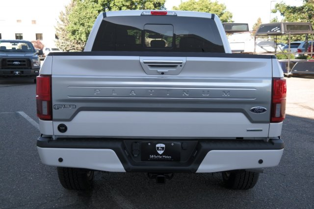 2019 F-150 SuperCrew Cab 4x4,  Pickup #00061018 - photo 4