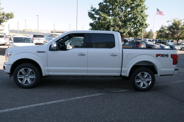 2019 F-150 SuperCrew Cab 4x4,  Pickup #00061018 - photo 6