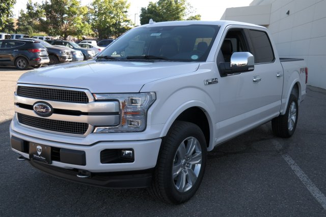 2019 F-150 SuperCrew Cab 4x4,  Pickup #00061018 - photo 7