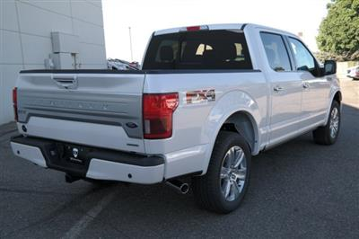 2019 F-150 SuperCrew Cab 4x4,  Pickup #00061018 - photo 2