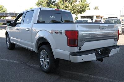 2019 F-150 SuperCrew Cab 4x4,  Pickup #00061018 - photo 5