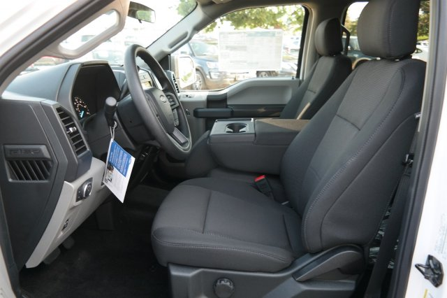 2019 F-150 SuperCrew Cab 4x4, Pickup #00061019 - photo 10