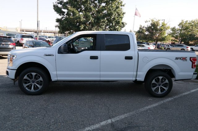 2019 F-150 SuperCrew Cab 4x4, Pickup #00061019 - photo 6