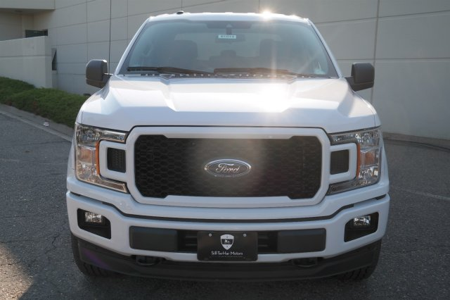 2019 F-150 SuperCrew Cab 4x4, Pickup #00061019 - photo 8