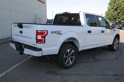 2019 F-150 SuperCrew Cab 4x4, Pickup #00061019 - photo 2