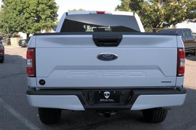 2019 F-150 SuperCrew Cab 4x4, Pickup #00061019 - photo 4