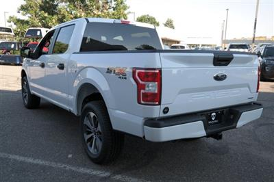 2019 F-150 SuperCrew Cab 4x4, Pickup #00061019 - photo 5