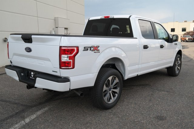 2019 F-150 SuperCrew Cab 4x4,  Pickup #00061030 - photo 2