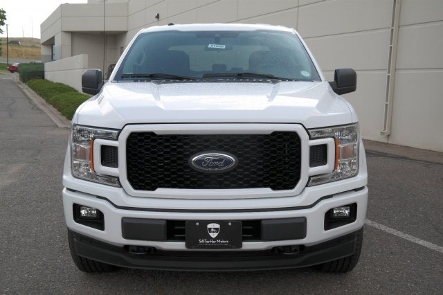 2019 F-150 SuperCrew Cab 4x4,  Pickup #00061030 - photo 8