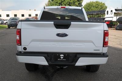 2019 F-150 SuperCrew Cab 4x4,  Pickup #00061030 - photo 4