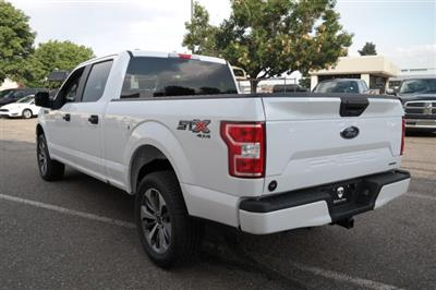 2019 F-150 SuperCrew Cab 4x4,  Pickup #00061030 - photo 5