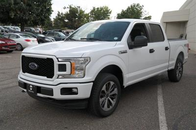 2019 F-150 SuperCrew Cab 4x4,  Pickup #00061030 - photo 7