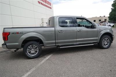 2019 F-150 SuperCrew Cab 4x4, Pickup #00061031 - photo 3