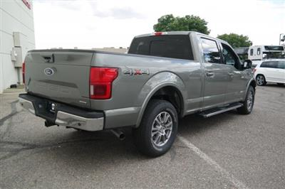 2019 F-150 SuperCrew Cab 4x4, Pickup #00061031 - photo 2