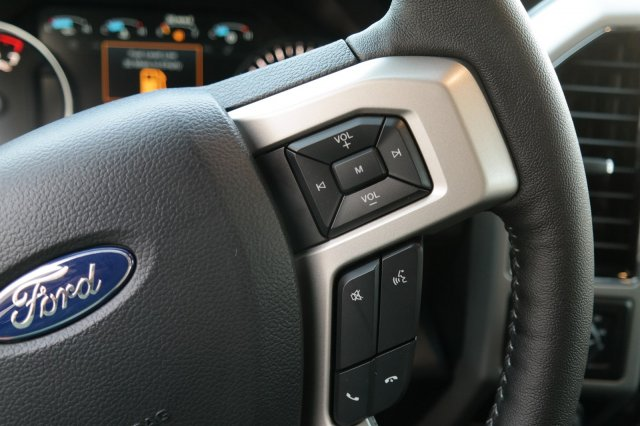 2019 F-150 SuperCrew Cab 4x4, Pickup #00061033 - photo 16