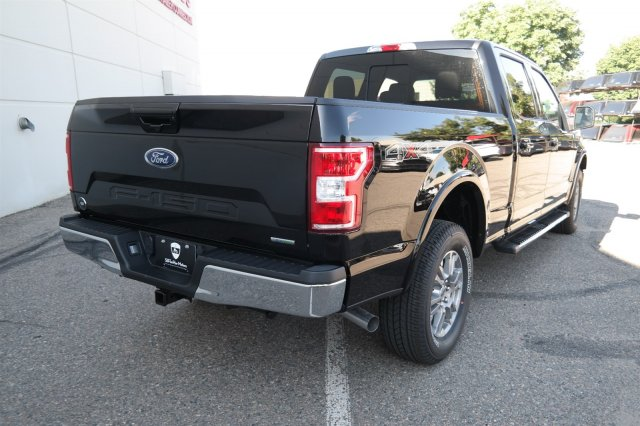 2019 F-150 SuperCrew Cab 4x4, Pickup #00061033 - photo 2