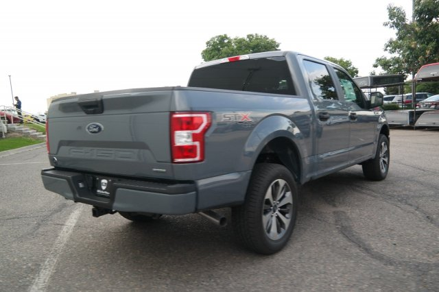 2019 F-150 SuperCrew Cab 4x4, Pickup #00061034 - photo 2