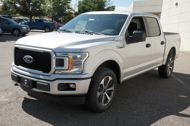 2019 F-150 SuperCrew Cab 4x4,  Pickup #00061035 - photo 7