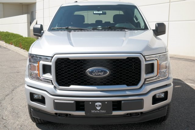2019 F-150 SuperCrew Cab 4x4,  Pickup #00061035 - photo 8