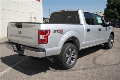 2019 F-150 SuperCrew Cab 4x4, Pickup #00061035 - photo 2