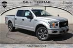2019 F-150 SuperCrew Cab 4x4, Pickup #00061035 - photo 1