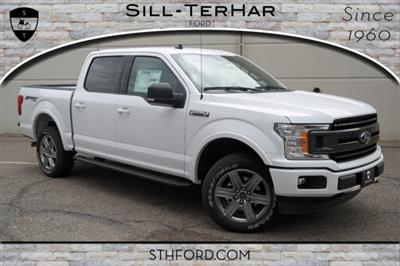 2019 F-150 SuperCrew Cab 4x4,  Pickup #00061050 - photo 1