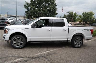 2019 F-150 SuperCrew Cab 4x4,  Pickup #00061050 - photo 6