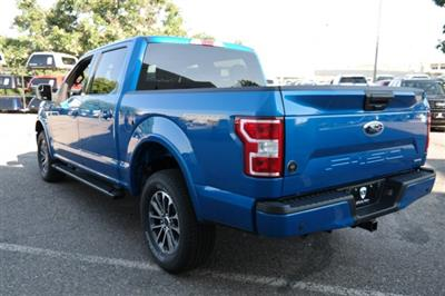 2019 F-150 SuperCrew Cab 4x4, Pickup #00061055 - photo 5