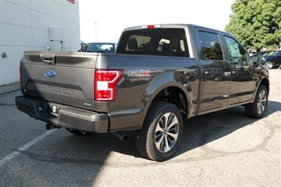 2019 F-150 SuperCrew Cab 4x4, Pickup #00061057 - photo 2