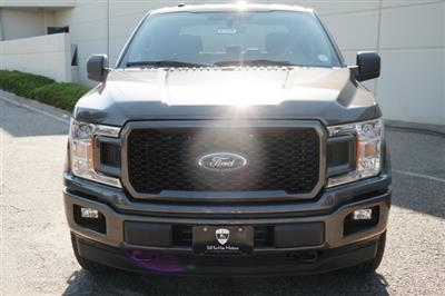 2019 F-150 SuperCrew Cab 4x4, Pickup #00061057 - photo 8