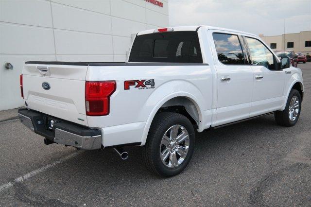 2019 F-150 SuperCrew Cab 4x4, Pickup #00061066 - photo 2