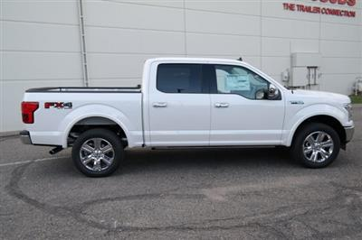 2019 F-150 SuperCrew Cab 4x4, Pickup #00061066 - photo 3