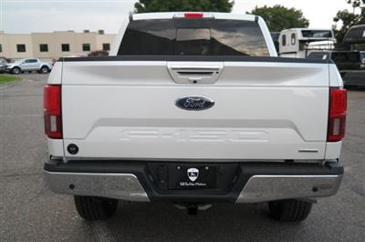 2019 F-150 SuperCrew Cab 4x4, Pickup #00061066 - photo 4